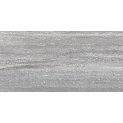 Esplanade 3 x 12 Porcelain Bullnose Tile Trim in Trail