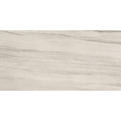 Sandstorm 12 x 24 Porcelain Natural Stone Pebble Field Tile in Kalahari
