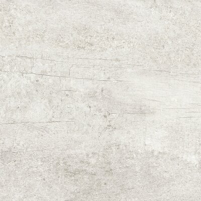 Explorer 6 x 35 Porcelain Wood Look/Field Tile in Gray