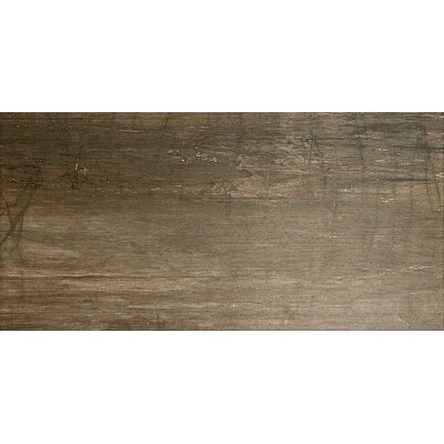 Madera 12 x 24 Porcelain Wood Look/Field Tile in Lumber