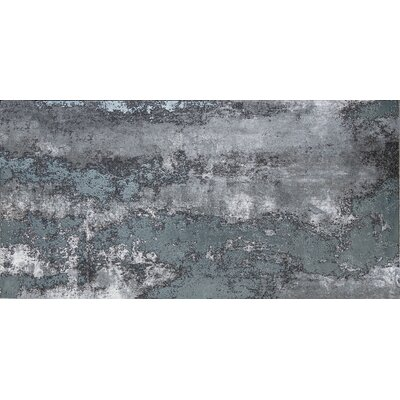 Chemistry 12 x 24 Porcelain Field Tile in Gray