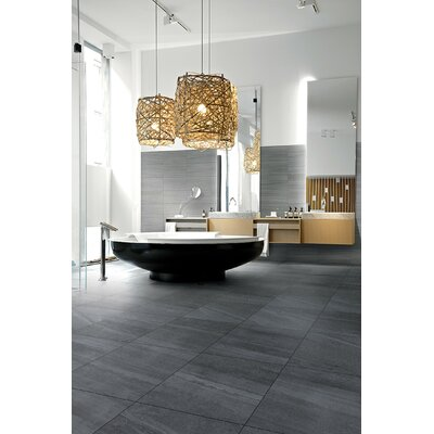 Access 18 x 35 Porcelain Field Tile in Voyage