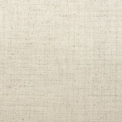 Canvas 12 x 12 Porcelain Fabric Look/Field Tile in Angora
