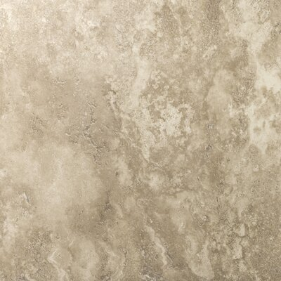 Lucerne 7 x 7 Porcelain Field Tile in Alpi