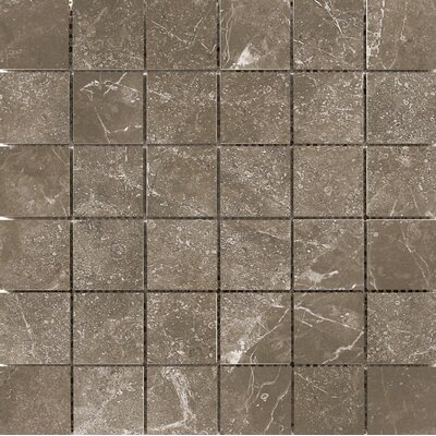 Realm 2 x 2 Ceramic Stone Look Mosaic Tile in State