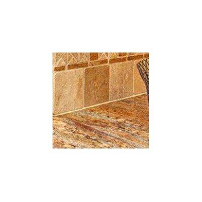 16 x 24 Travertine Field Tile in Oro