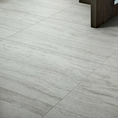 Terrane 12 x 24 Porcelain Field Tile in Ivory
