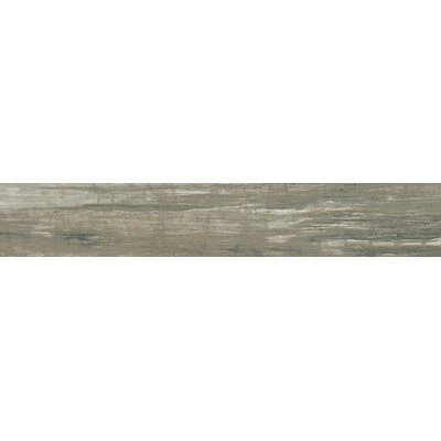 Madera 6 x 35 Porcelain Wood Look/Field Tile in Timber
