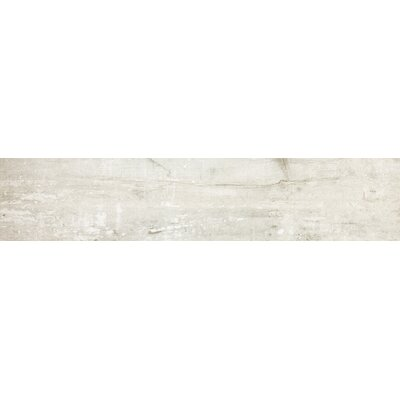 Ranch 8 x 35 Porcelain Wood Look Tile in Farm