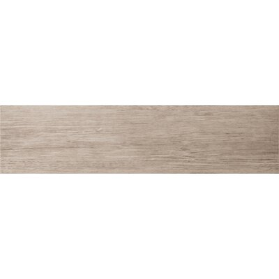 Country 6 x24 Porcelain Wood-Look Tile in Francis