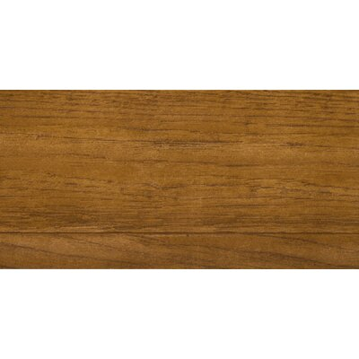 Heritage 6 x24 Porcelain Wood Look/Field Tile in Golden Oak
