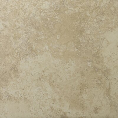 Lucerne 20 x 20 Porcelain Field Tile in Alpi