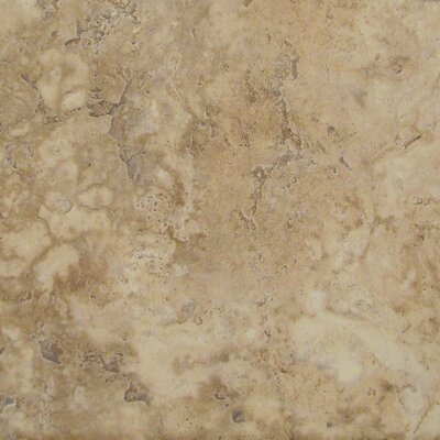 Lucerne 20 x 20 Porcelain Field Tile in Pilatus