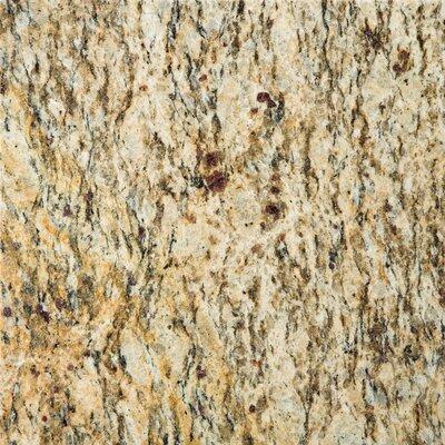 12 x 12 Granite Field Tile in Santa Cecilia