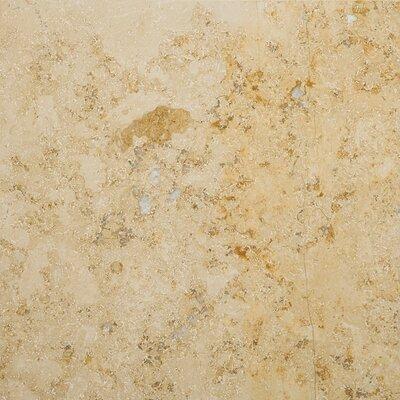 Limestone 12 x 12 Field Tile in Jura Stone Beige