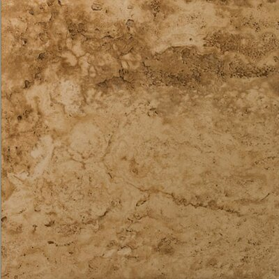 Taverna 20 x 20 Porcelain Field Tile in Ruggine