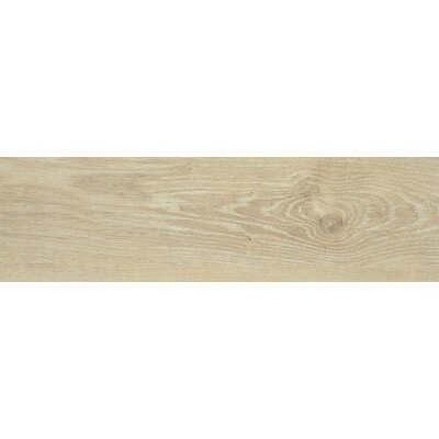Grove 6 x 24 Ceramic Wood Look/Field Tile in Acre