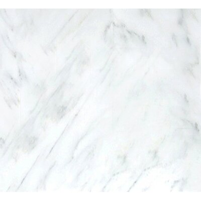 Marble 18 x 18 Tile in Winter Frost Classico