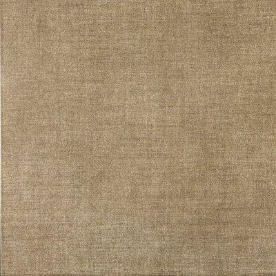 Tex-Fabric Look/Field Tile 12 x 12 Porcelain Fabric Look/Field Tile in Linen