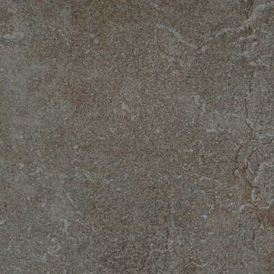Bombay 13 x 13 Porcelain Field Tile in Salsette
