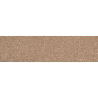 Perspective Pure 6 x 24 Porcelain Field Tile in Taupe