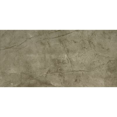 Citadel 24 x 35 Porcelain Field Tile in Olive