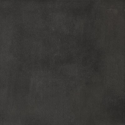 Cosmopolitan 13 x 13 Porcelain Field Tile in Charcoal