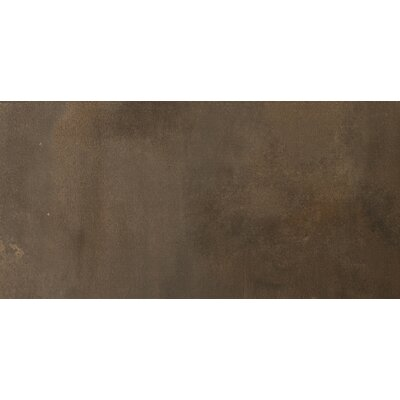 Cosmopolitan 12 x 24 Porcelain Field Tile in Earth
