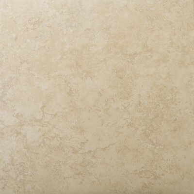 Odyssey 20 x 20 Ceramic Field Tile in Beige