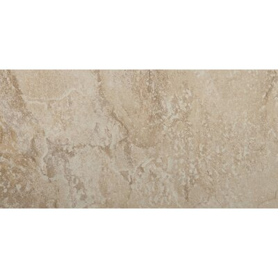 Bombay 12 x 24 Porcelain Field Tile in Arcot