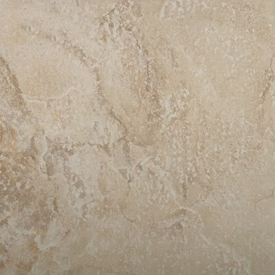Bombay 20 x 20 Porcelain Field Tile in Arcot