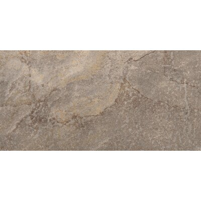 Bombay 12 x 24 Porcelain Field Tile in Modasa