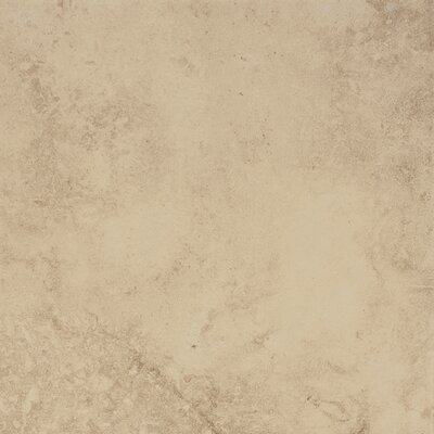 Coliseum 13 x 13 Glazed Porcelain Floor Tile in Athen