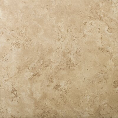 Cordova 7 x 7 Ceramic Field Tile in Bruno