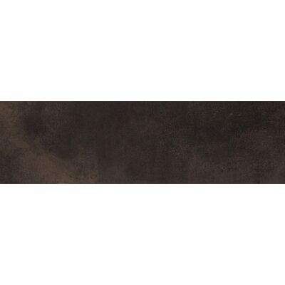 Cosmopolitan 13 x 3 Bullnose Tile Trim in Timber
