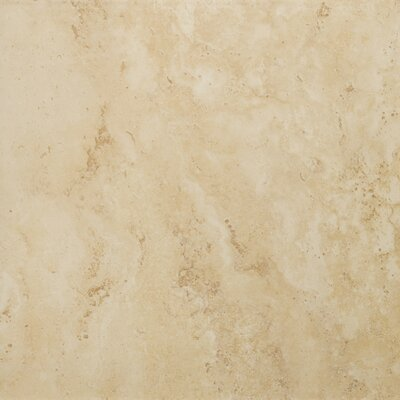 Lucerne 7 x 7 Porcelain Field Tile in Grassen