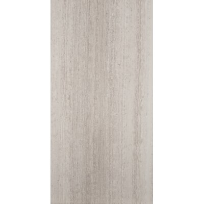 Metro 12 x 24 Limestone Field Tile in Cream