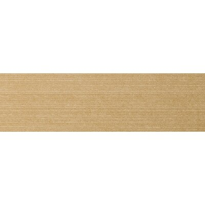 Spectrum 12 x 3 Bullnose Tile Trim in Mira