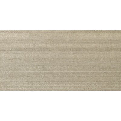 Spectrum 12 x 24 Porcelain Fabric Look/Field Tile in Porrima