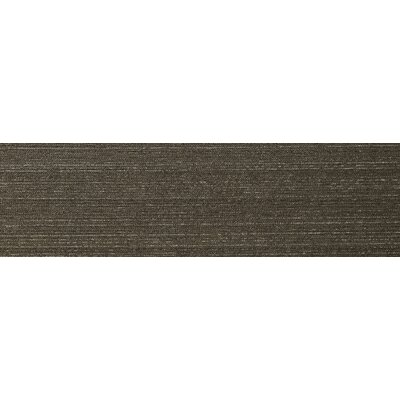 Spectrum 12 x 3 Bullnose Tile Trim in Syrma
