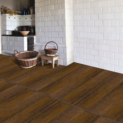 Country 6 x24 Porcelain Wood-Look Tile in York