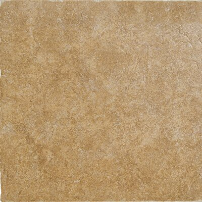 Genoa 7 x 7 Porcelain Field Tile in Marini