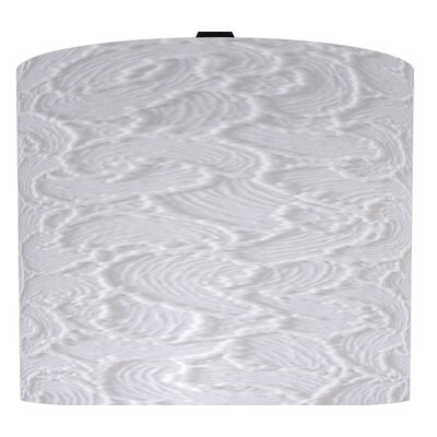 illumalite Designs Drum Lamp Shade - Size: 11