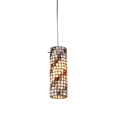 Polteno 1-Light Mini Pendant
