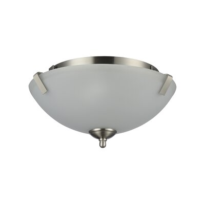 Theresa 2-Light Flush Mount