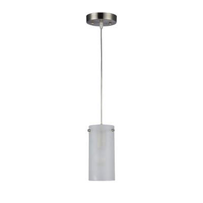 Whitaker 1-Light Mini Pendant