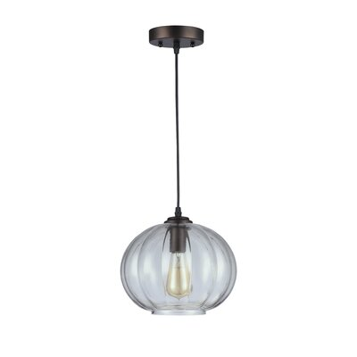 Bonilla 1-Light Mini Pendant