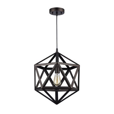 Gurney Slade 1-Light Mini Pendant