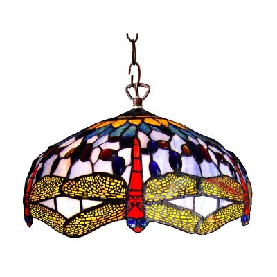 Marylhurst 2-Light Pendant