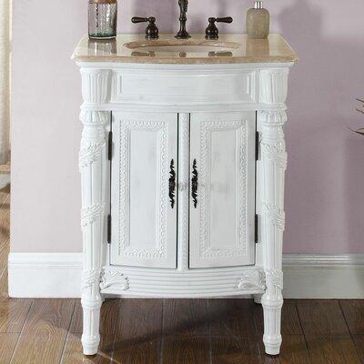 Pinard 26 Single Bathroom Vanity Set